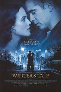 Winters tale movie poster