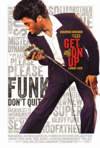 Get On Up New Poster