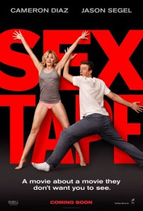 Sex Tape Poster