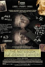 The notebook - Foreign Film