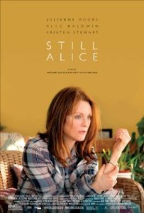 Still ALice movie poster