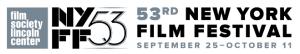 NY Film Festival