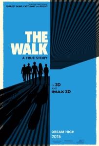 THE WALK Oct 2015