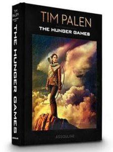 Tim Palen the hunger games