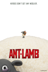 Ant Lamb - Shaun the Sheep