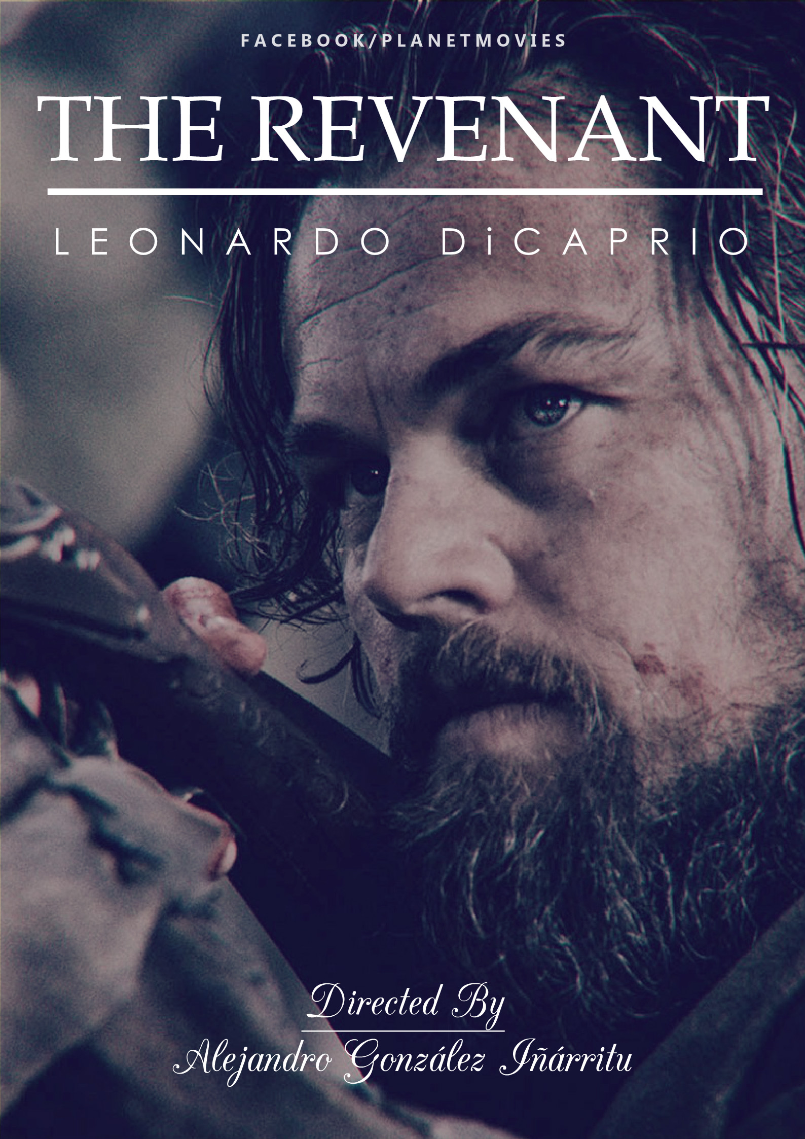 The revenant comes to theaters in limited release december 25 and wide