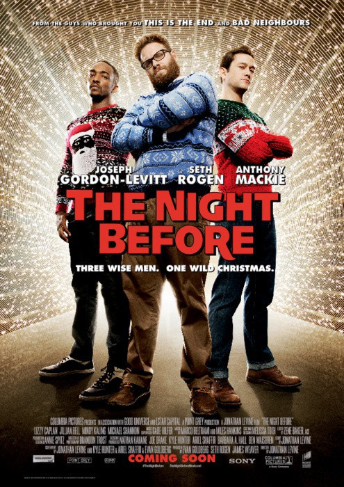 The-Night-Before-New-Poster