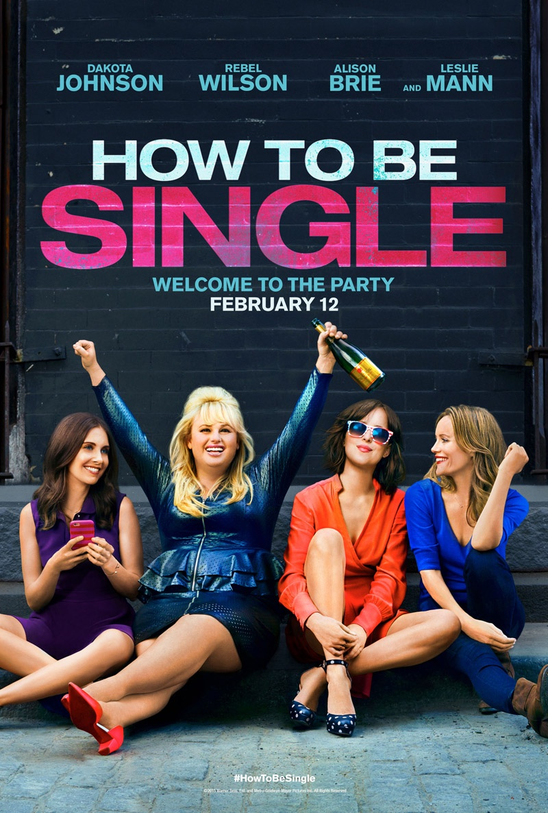 How-To-Be-Single-Movie-Poster