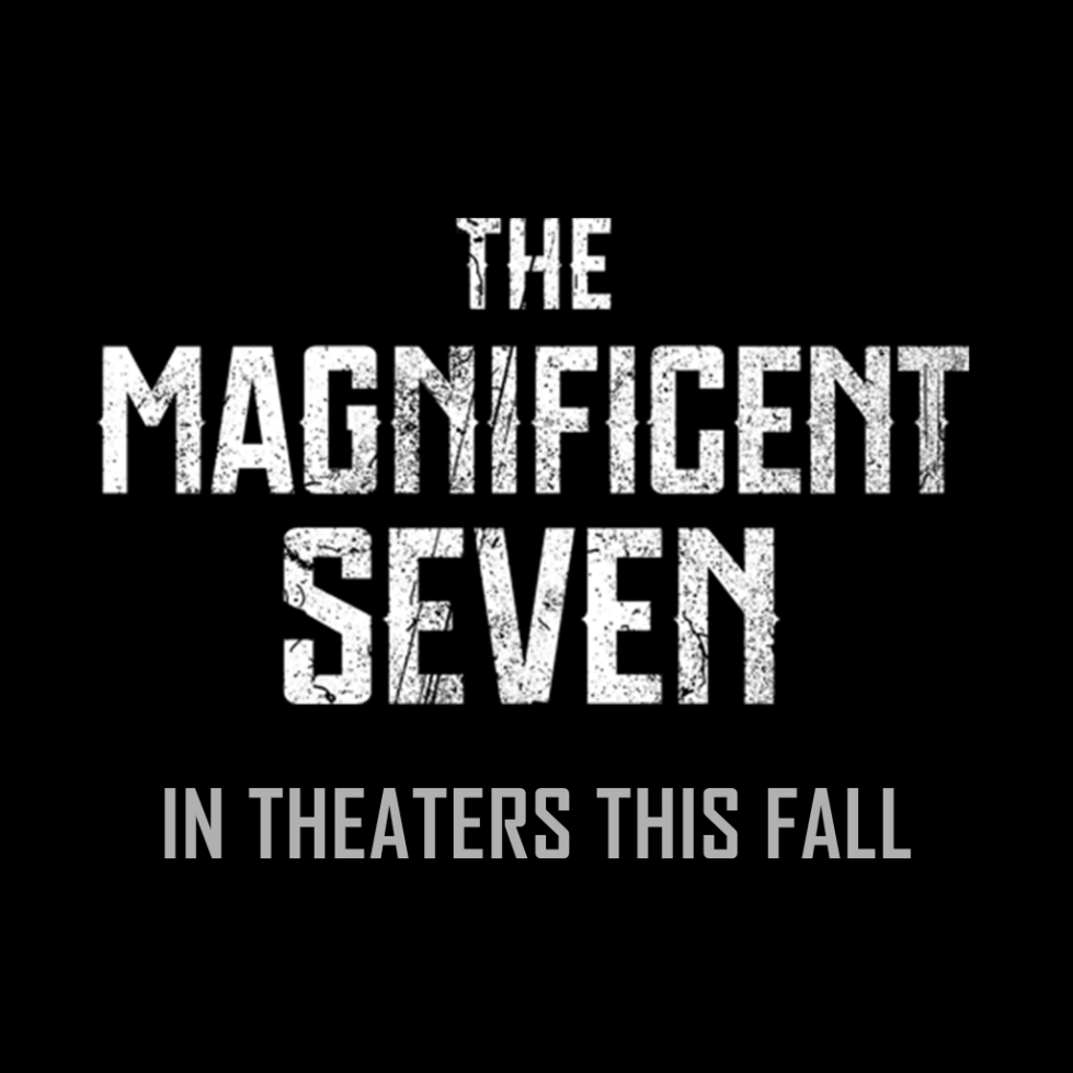 themagnificentseven2016movieartwork