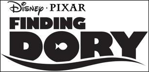 DIsney:Pixar FInding Dory