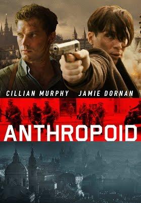 ANthropoid movieposter
