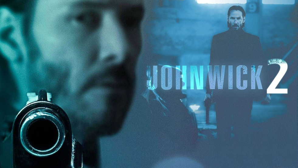Check Out The New Teaser Trailer For John Wick Chapter 2 Hits