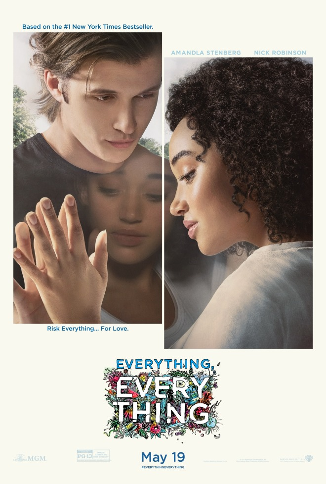 EverythingEverything_Poster