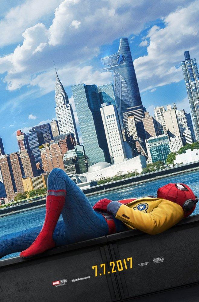 Spider man HC