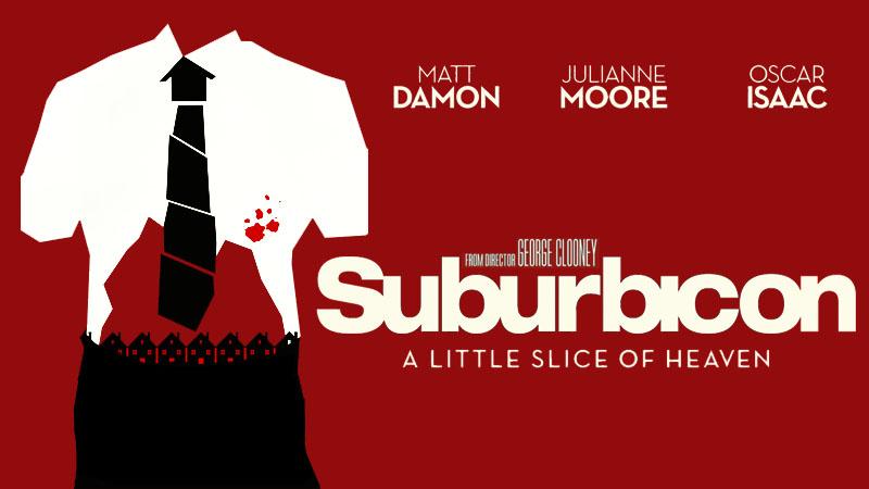 Suburbicon (1)