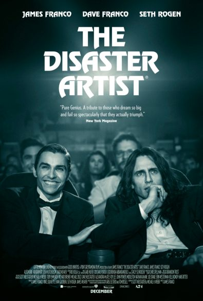 Disaster-Artist-Theatrical-Poster