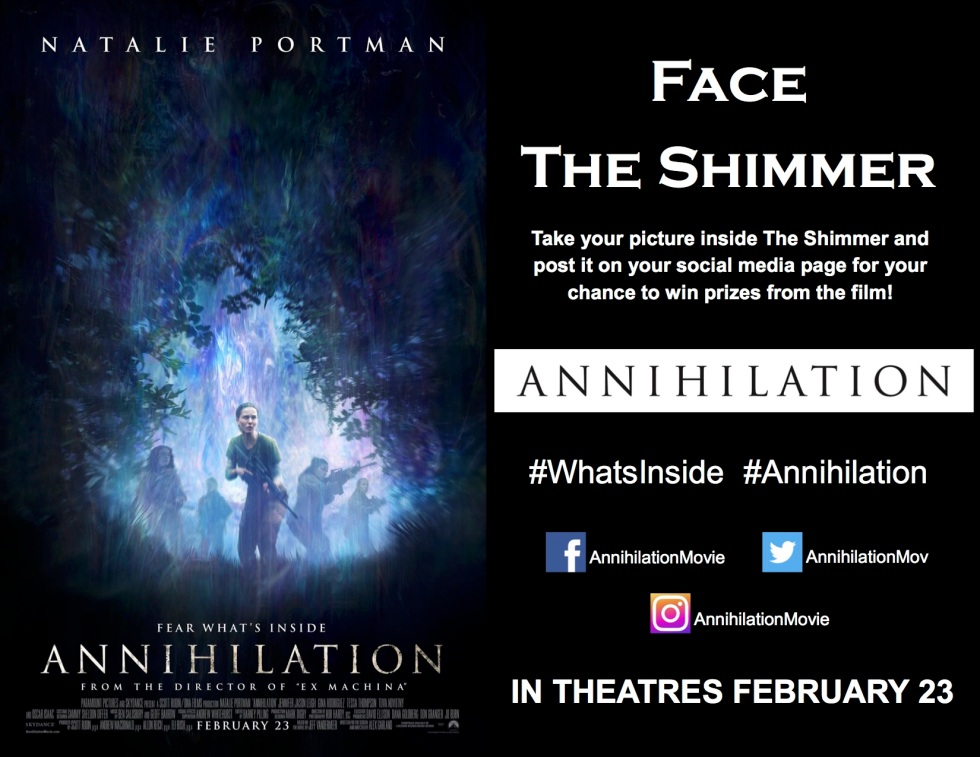Annihilation WW Flyer (1)