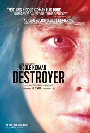 DESTROYER Movie