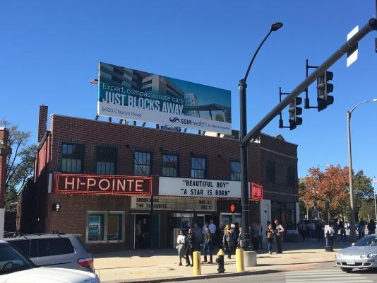 Hi - Pointe Theater
