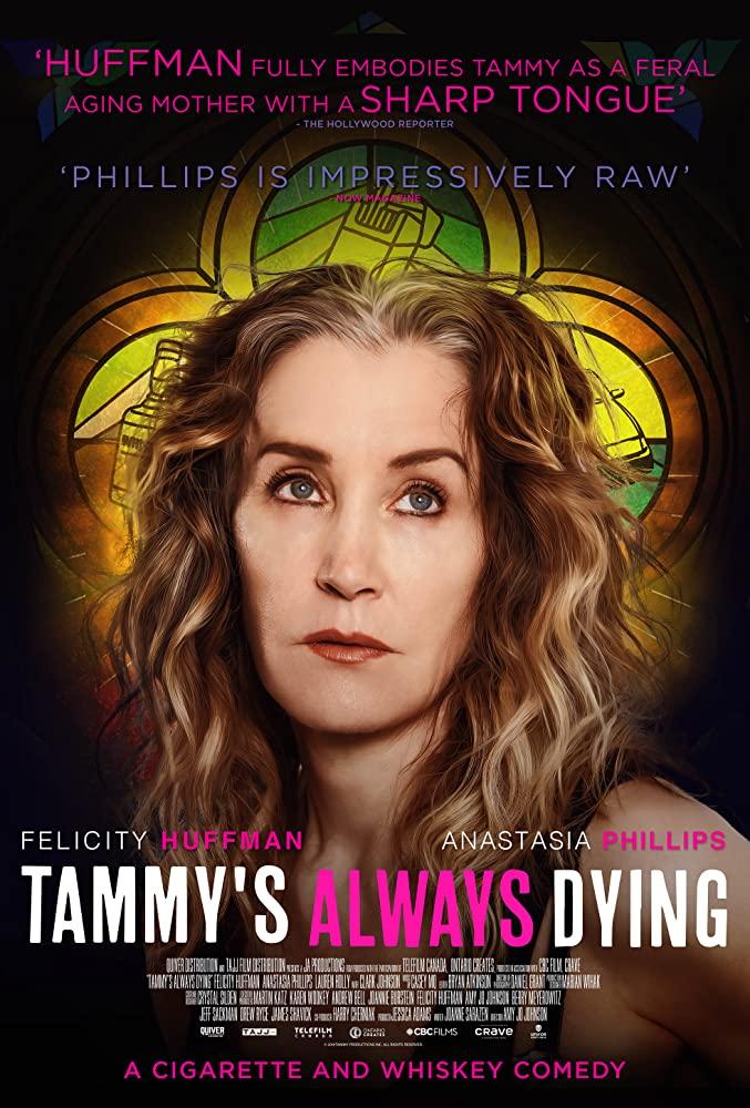 Tammys Always Dying